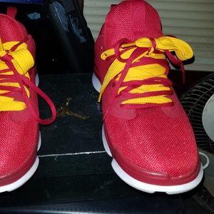 Size 11-11.5 shoes